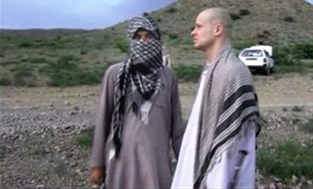 The ordeal around the return of Sgt. Bowe Bergdahl is an indicator of politicization.