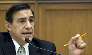 """What does it take to get fired from the EPA?"" asked House Oversight and Government Reform Chairman Darrell Issa, R-Calif., at a May hearing."