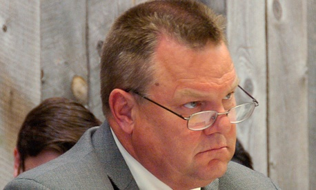 """This common-sense bill makes government more efficient without targeting our hard-working federal employees,"" said Sen. Jon Tester, D-Mont."