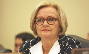 Sen. Claire McCaskill, D-Mo., has been in the Senate since 2007