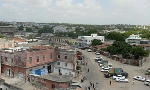 Mogadishu is Somalia's largest city.