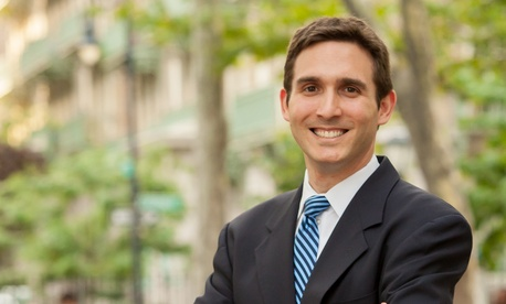 New York City Councilmember Ben Kallos