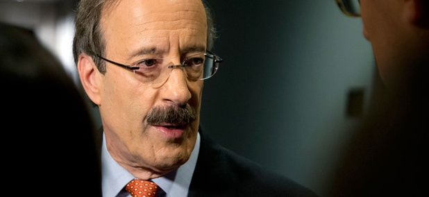 Rep. Eliot Engel, D-N.Y.