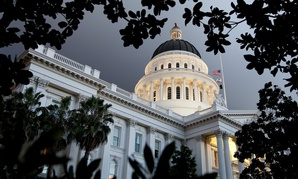 One California lawmaker is pushing a plan in Sacramento that would mandate businesses in the state with five or more employees and offer no retirement plan to deduct 3 percent of worker wages.