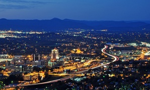The city of Roanoke, Virginia, and its neighboring city of Salem want to build a fiber network throughout the Roanoke Valley, but will their surrounding counties go along with the plan?