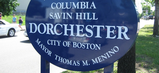 Former Boston Mayor Thomas M. Menino left his mark all over town.