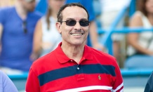 District of Columbia Mayor Vincent Gray