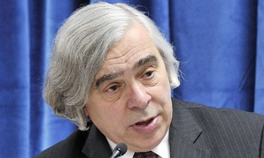 """Our energy science team is not in place,"" Ernest Moniz said."