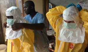 Ebola broke out in Guinea in March, and has now spread across borders to Sierra Leone and other countries in West Africa.