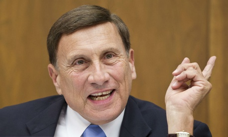 "Rep. John Mica, R-Fla., says the new tally is ""unacceptable."""