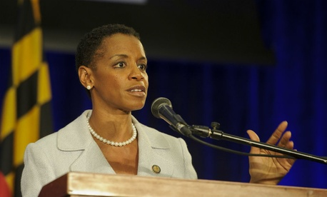 Rep. Donna Edwards, D-Md., introduced the bill.