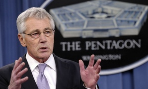 Defense Secretary Chuck Hagel in January ordered military leaders to put renewed emphasis on ethics following revelations of cheating among Air Force nuclear officers.