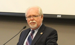 Rep. Ron Barber, who sponsored a bill to end the government's contribution to lawmakers' health care plans, will donate the government's contribution to his insurance to charity.