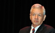 Rep. Tom Petri, R-Wis.