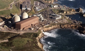 Pacific Gas and Electric's Diablo Canyon Power Plant's nuclear reactors are located in  Avila Beach, Calif.