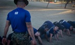 Pay rate changes affect drill instructors, among others.