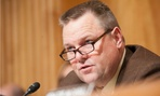 Sen. Jon Tester, D-Mont., urged the intelligence chief to send a stronger message.