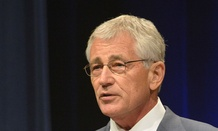 Defense Secretary Chuck Hagel issued a memorandum Sept. 3 outlining the change.