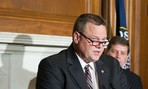 Sen. Jon Tester, D-Mont., hailed OPM's decision to fire USIS, but critics said it could increase the clearance backlog again.