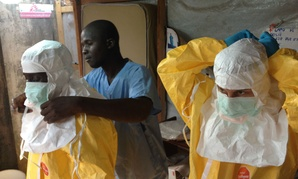 The outbreak has hit Guinea and several other West African countries the hardest.