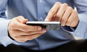 Feds would need to keep electronic records of work text messages sent from their personal devices.
