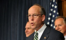 Greg Walden, head of the National Republican Congressional Committee