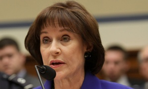 Lois Lerner, former head of the IRS tax-exempt organizations division.