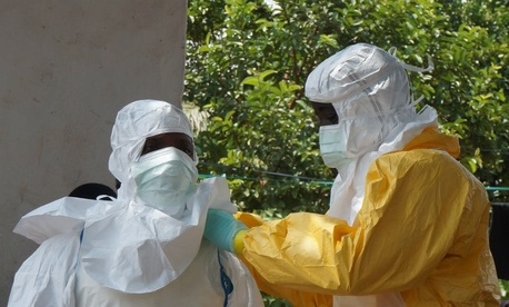 The district of Kailahun in eastern Sierra Leone was put under quarantine at the beginning of August, due to the Ebola outbreak in West Africa.