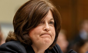 Pierson testified on the Hill this week.