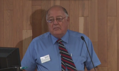 Jerry VeHaun, director of emergency services for Buncombe County, North Carolina