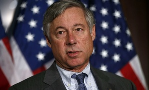 House Energy and Commerce Committee Chairman Rep. Fred Upton, R-Mich.