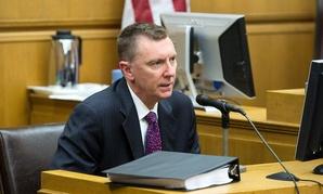 John Deasy testifies during Vergara v. The State of California in January.