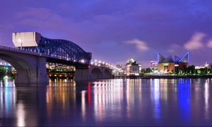 Chattanooga, Tennessee is home to some of the fastest Internet speeds in the United States.