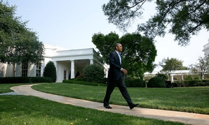 Obama will address the nation from the White House Thursday night.
