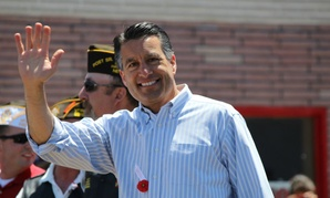 Nevada Gov. Brian Sandoval criticized President Obama's 'unilateral' action on immigration.