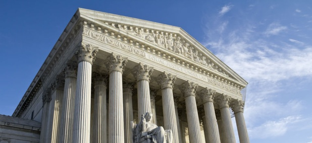 The Supreme Court has been asked to intervene in the office's keeping wraps on opinions in such serious subjects as domestic surveillance and torture of suspected terrorists.