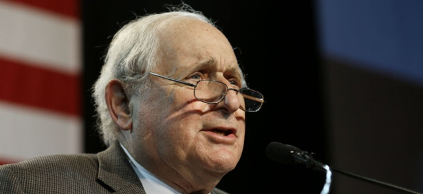 Sen. Carl Levin, D-Mich., said a compromise has been reached on a dispute over military benefit cuts.