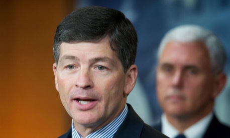 House Financial Services Committee Chairman Jeb Hensarling warns a long-term reauthorization may have to wait until the next Congress.
