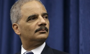 Attorney General Eric Holder announced the new guidelines Monday.