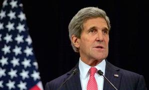 Timing could threaten U.S. personnel and facilities abroad, Kerry says.