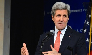 Kerry told the Senate Foreign Relations Committee that Authorization for Use of Military Force should not restrict the use of ground troops and should not limit operations to Iraq and Syria.