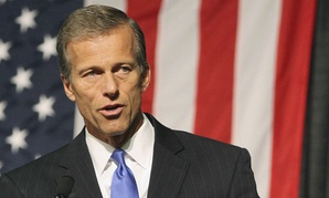 Sen. John Thune, R-S.D., predicted the measure will pass quickly.