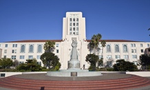 San Diego's City Administration Building