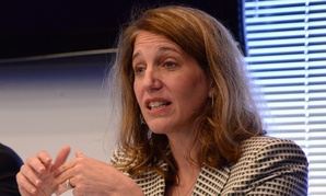 Health and Human Services Secretary Sylvia Matthews Burwell said the Obama administration projects that 9.1 million people, including new applicants and returning customers, will be enrolled in 2015.
