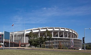 RFK Stadium is situated on land owned by the federal government.
