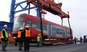 It's been a very long journey for D.C.'s long-delayed streetcar project.