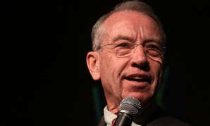 """""""We've got to do everything we can to carry out what we said during the election,"""" Republican Sen. Chuck Grassley said."""
