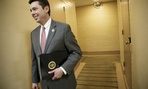 Rep. Jason Chaffetz, R-Utah, the new chairman of the oversight panel.