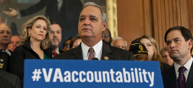 Rep. Jeff Miller-R-Fla., introduced the measure.