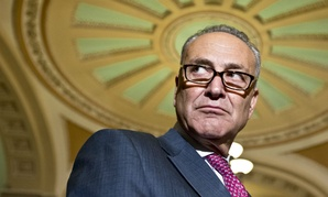 Sen. Chuck Schumer, D-N.Y., said Congress must pass a spending bill quickly.